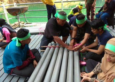 Team Bina Rakit